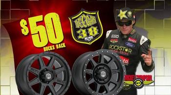 Mickey Thompson Performance Tires & Wheels TV Spot, 'Deegan 38 Wheels' - Thumbnail 2