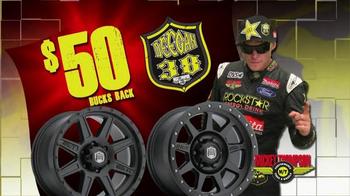 Mickey Thompson Performance Tires & Wheels TV Spot, 'Deegan 38 Wheels' - Thumbnail 3