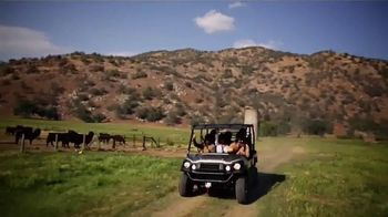Kawasaki Mule Pro Series TV Spot, 'A New Breed'