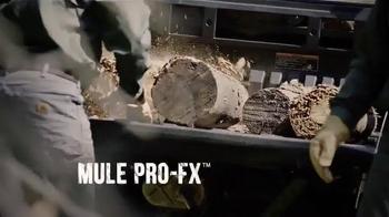 Kawasaki Mule Pro Series TV Spot, 'A New Breed' - Thumbnail 3