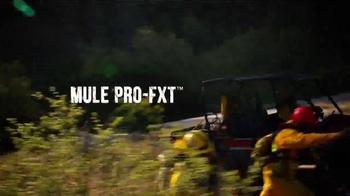 Kawasaki Mule Pro Series TV Spot, 'A New Breed' - Thumbnail 4