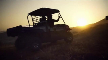 Kawasaki Mule Pro Series TV Spot, 'A New Breed' - Thumbnail 6