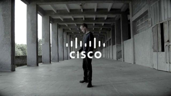 Cisco TV Spot, 'Hackers' - Thumbnail 7