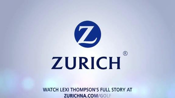 Zurich Insurance Group TV Spot, 'Compete' Featuring Lexi Thompson - Thumbnail 10
