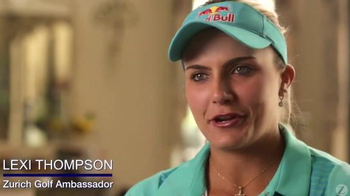 Zurich Insurance Group TV Spot, 'Compete' Featuring Lexi Thompson - Thumbnail 5