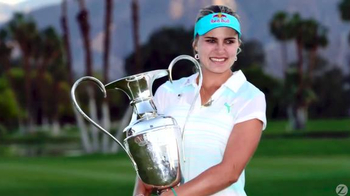Zurich Insurance Group TV Spot, 'Compete' Featuring Lexi Thompson - Thumbnail 8