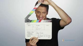 Fandango Movie Clips TV Spot, 'I Love Movies' - Thumbnail 1