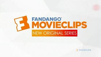 Fandango Movie Clips TV Spot, 'I Love Movies' - Thumbnail 2