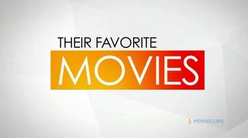 Fandango Movie Clips TV Spot, 'I Love Movies' - Thumbnail 6