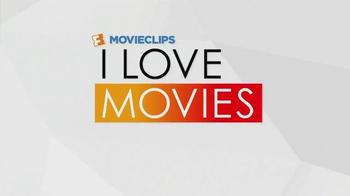 Fandango Movie Clips TV Spot, 'I Love Movies' - Thumbnail 9