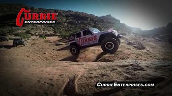 Currie Enterprises TV Spot, 'Whatever You Drive' - Thumbnail 1