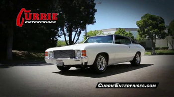 Currie Enterprises TV Spot, 'Whatever You Drive' - Thumbnail 2
