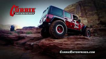 Currie Enterprises TV Spot, 'Whatever You Drive' - Thumbnail 3