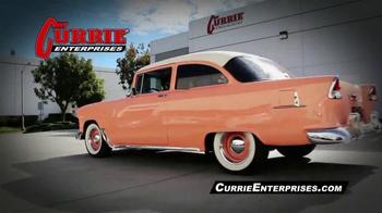 Currie Enterprises TV Spot, 'Whatever You Drive' - Thumbnail 4
