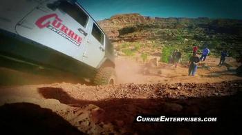 Currie Enterprises TV Spot, 'Whatever You Drive' - Thumbnail 8