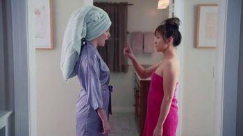Summer's Eve TV Spot, 'Shower'