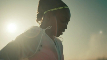 Under Armour TV Spot, 'I Will' - Thumbnail 4