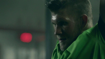 Under Armour TV Spot, 'I Will' - Thumbnail 5