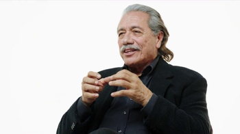 Union Bank TV Spot Featuring Edward James Olmos - 154 commercial airings