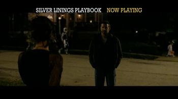 Silver Linings Playbook - Alternate Trailer 37