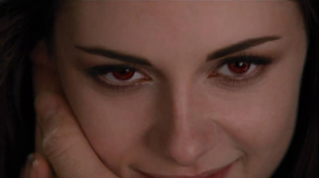 Twilight Breaking Dawn Pt. 2 Blu-ray and DVD TV Spot, Song Christina Perri - Thumbnail 7