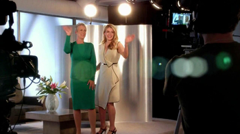 Activia TV Spot Featuring Jamie Lee Curtis, Daphne Oz