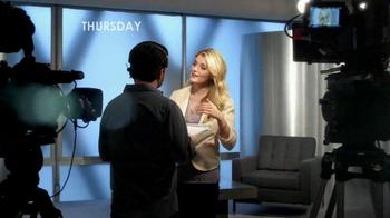 Activia TV Spot Featuring Jamie Lee Curtis, Daphne Oz - Thumbnail 7