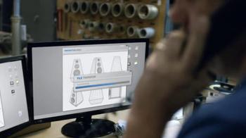 Comcast Business Class TV Spot, 'Professionals Can't Wait' - Thumbnail 4