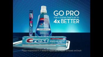 Crest Pro Health TV Spot, 'Going Pro' - Thumbnail 9