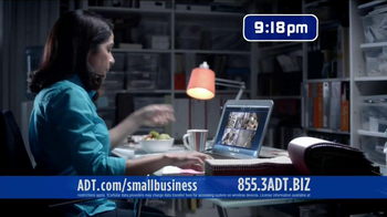 ADT Small Business TV Spot, 'Balance' - Thumbnail 9