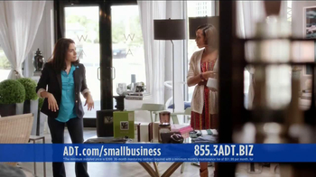 ADT Small Business TV Spot, 'Balance' - Thumbnail 3
