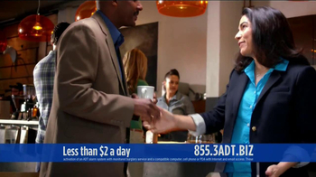 ADT Small Business TV Spot, 'Balance' - Thumbnail 5