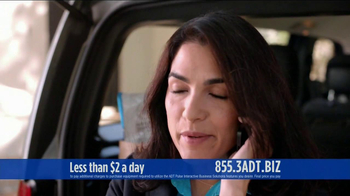 ADT Small Business TV Spot, 'Balance' - Thumbnail 7