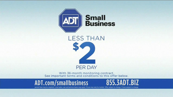 ADT Small Business TV Spot, 'Balance' - Thumbnail 8
