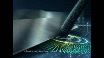 Gillette Fusion ProGlide Power TV Spot, 'Sensitive Issue' - Thumbnail 6