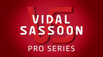 Vidal Sassoon Pro Series TV Spot, 'Staying Power' - Thumbnail 4