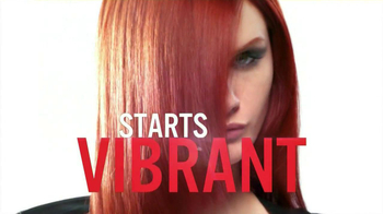 Vidal Sassoon Pro Series TV Spot, 'Staying Power' - 1498 commercial airings