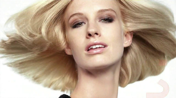 Vidal Sassoon Pro Series TV Spot, 'Staying Power' - Thumbnail 9