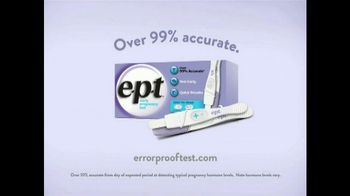 EPT TV Spot, 'Another Child'
