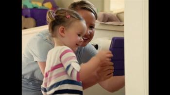 Huggies Pull-Ups Big Kid App TV Spot, 'First Flush' - Thumbnail 4