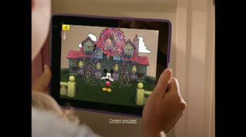 Huggies Pull-Ups Big Kid App TV Spot, 'First Flush' - Thumbnail 7
