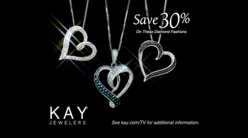 Kay Jewelers TV Spot, 'Photo Booth Valentine's Day' - Thumbnail 3