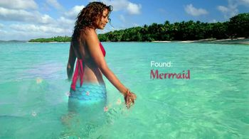 US Virgin Islands TV Spot, 'Get Lost'