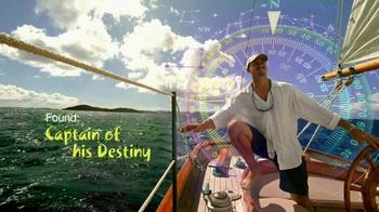 US Virgin Islands TV Spot, 'Get Lost' - Thumbnail 9