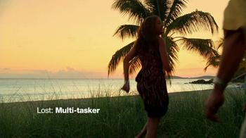 US Virgin Islands TV Spot, 'Get Lost' - Thumbnail 1