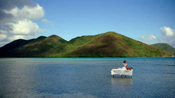 US Virgin Islands TV Spot, 'Get Lost' - Thumbnail 2