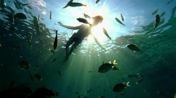 US Virgin Islands TV Spot, 'Get Lost' - Thumbnail 3