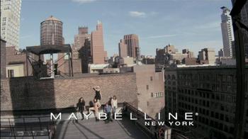 Maybelline New York Color Whisper Lipcolor TV Spot, 'Shhh' - Thumbnail 3