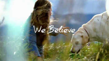 Purina ONE beyOnd TV Spot, 'We Believe' - Thumbnail 6
