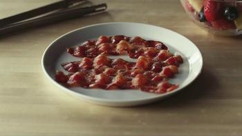 Oscar Mayer Naturally Hardwood Smoked Bacon TV Spot, 'Hip Dad' - Thumbnail 10